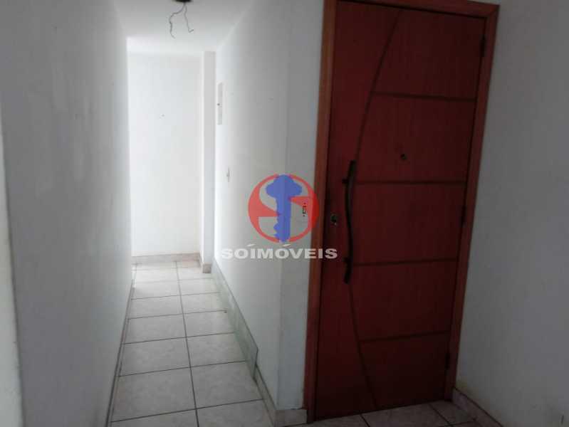 SALA - Apartamento 2 quartos à venda Méier, Rio de Janeiro - R$ 270.000 - TJAP21568 - 21