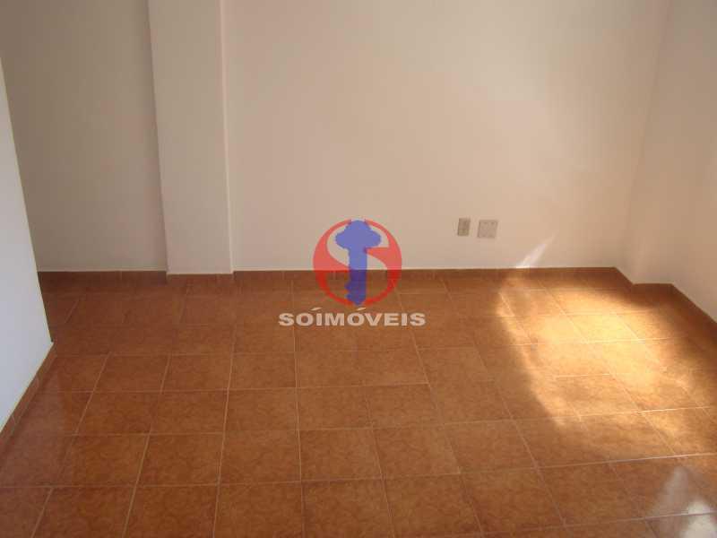 DSC04780 - Apartamento 1 quarto à venda Vila Isabel, Rio de Janeiro - R$ 200.000 - TJAP10348 - 5