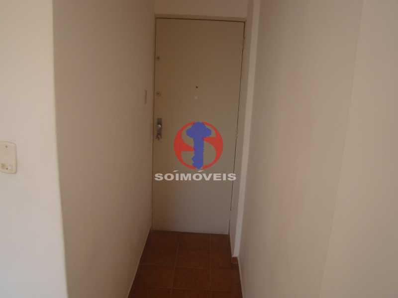DSC04783 - Apartamento 1 quarto à venda Vila Isabel, Rio de Janeiro - R$ 200.000 - TJAP10348 - 7