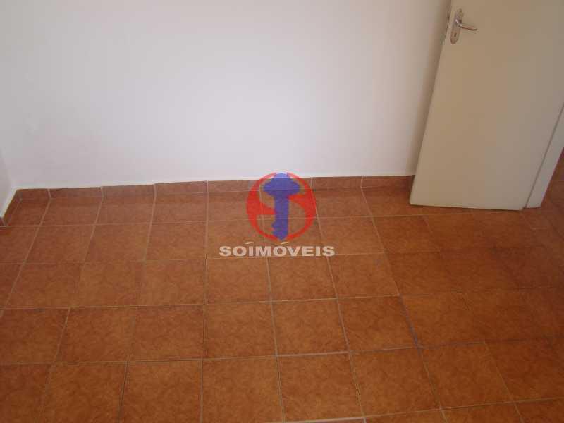 DSC04788 - Apartamento 1 quarto à venda Vila Isabel, Rio de Janeiro - R$ 200.000 - TJAP10348 - 12