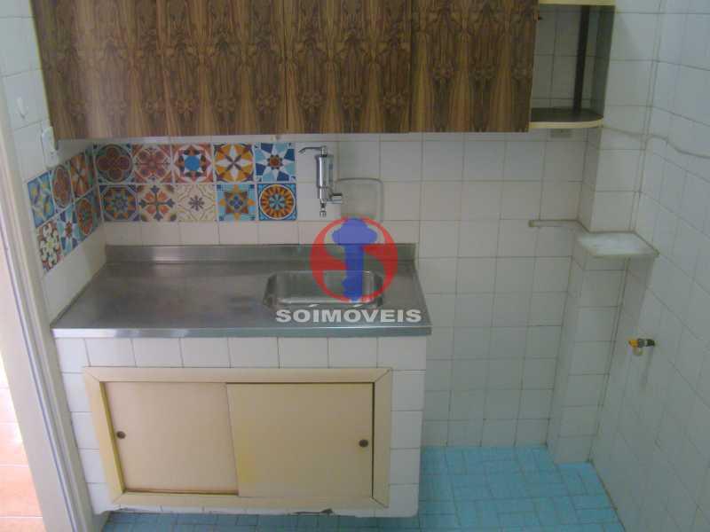 DSC04789 - Apartamento 1 quarto à venda Vila Isabel, Rio de Janeiro - R$ 200.000 - TJAP10348 - 19