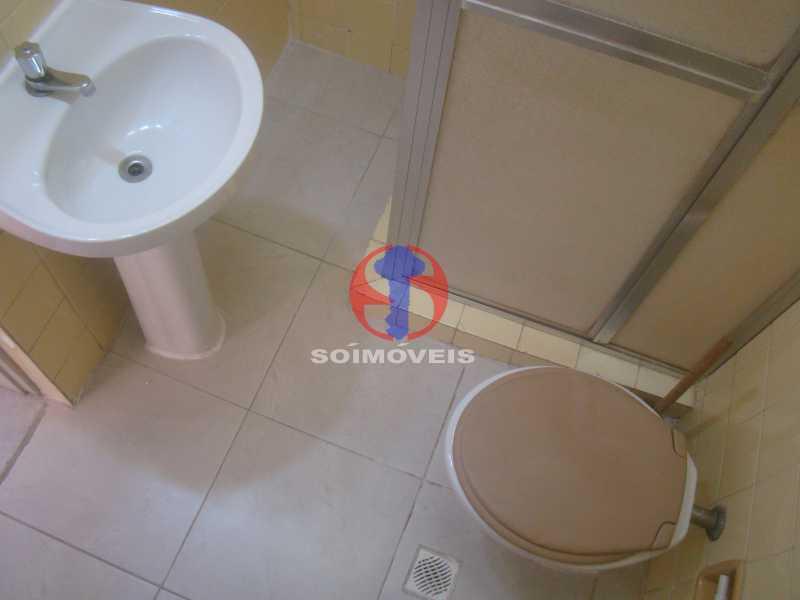 DSC04793 - Apartamento 1 quarto à venda Vila Isabel, Rio de Janeiro - R$ 200.000 - TJAP10348 - 21