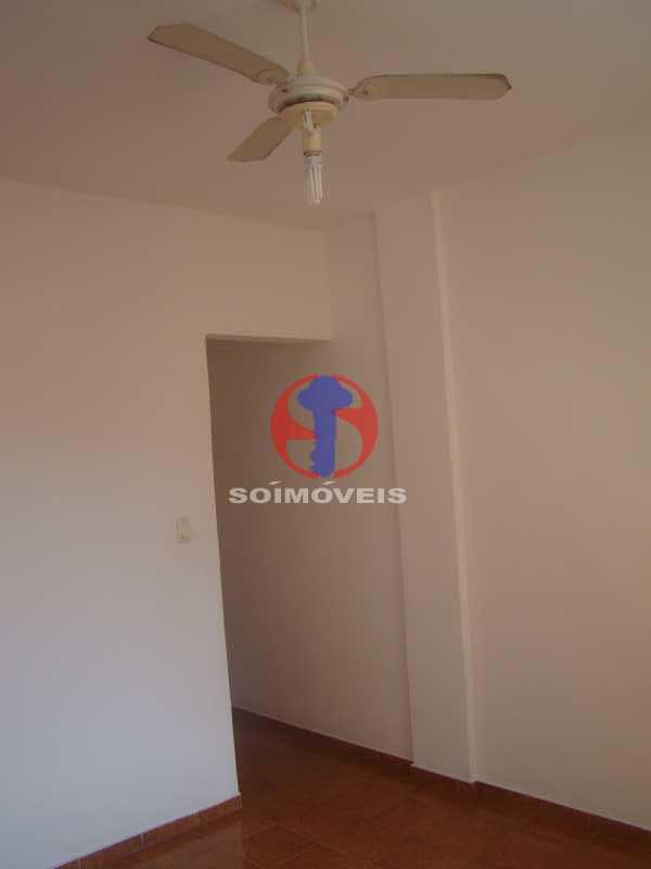 DSC04801 - Apartamento 1 quarto à venda Vila Isabel, Rio de Janeiro - R$ 200.000 - TJAP10348 - 1
