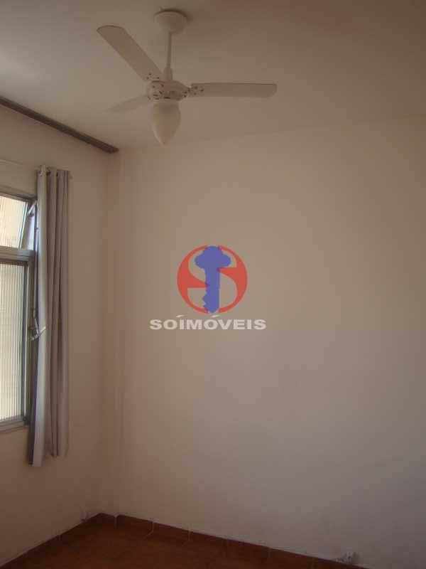 DSC04802 - Apartamento 1 quarto à venda Vila Isabel, Rio de Janeiro - R$ 200.000 - TJAP10348 - 16