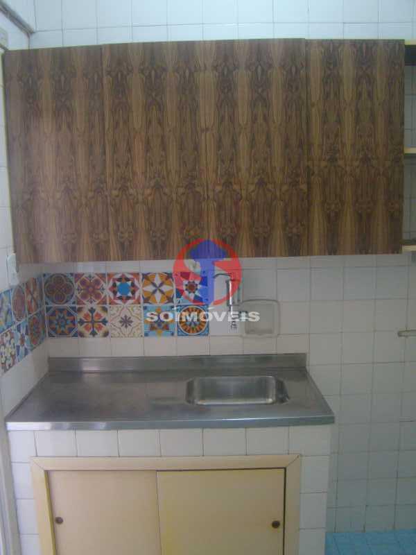 DSC04806 - Apartamento 1 quarto à venda Vila Isabel, Rio de Janeiro - R$ 200.000 - TJAP10348 - 24