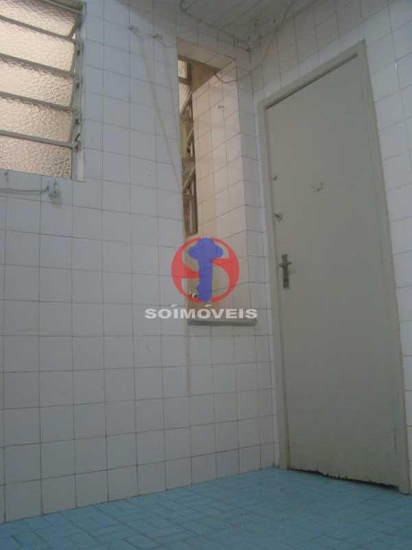 DSC04807 - Apartamento 1 quarto à venda Vila Isabel, Rio de Janeiro - R$ 200.000 - TJAP10348 - 25