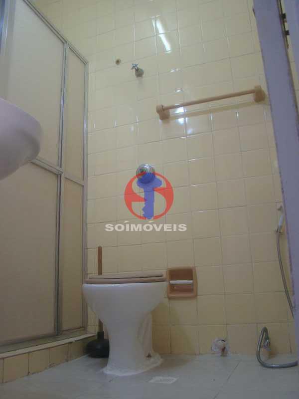 DSC04808 - Apartamento 1 quarto à venda Vila Isabel, Rio de Janeiro - R$ 200.000 - TJAP10348 - 26
