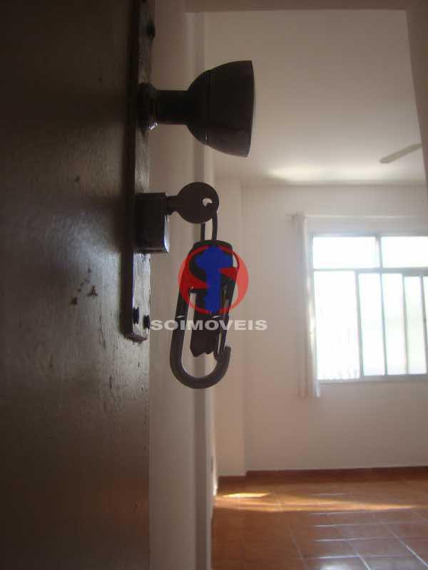 DSC04812 - Apartamento 1 quarto à venda Vila Isabel, Rio de Janeiro - R$ 200.000 - TJAP10348 - 3