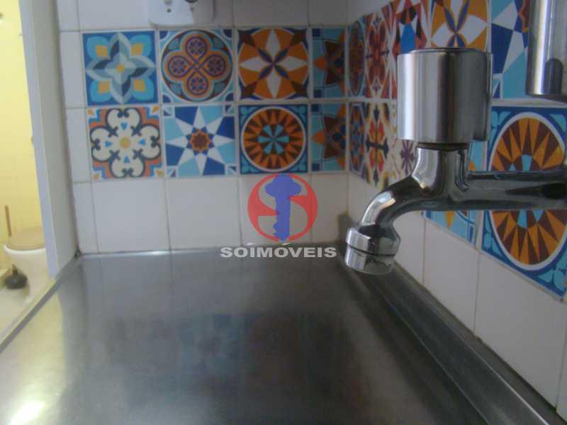 DSC04816 - Apartamento 1 quarto à venda Vila Isabel, Rio de Janeiro - R$ 200.000 - TJAP10348 - 27