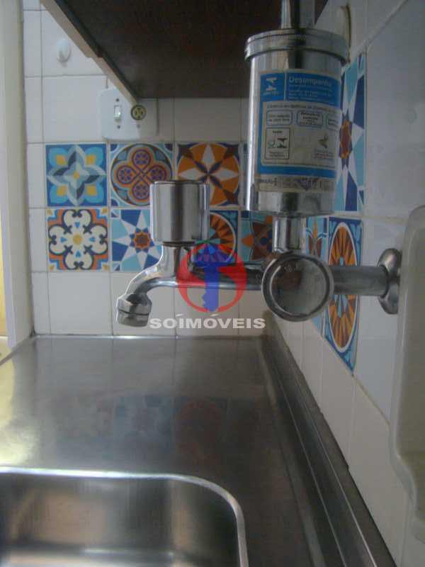 DSC04819 - Apartamento 1 quarto à venda Vila Isabel, Rio de Janeiro - R$ 200.000 - TJAP10348 - 28