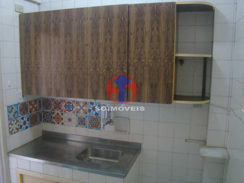 DSC04820 - Apartamento 1 quarto à venda Vila Isabel, Rio de Janeiro - R$ 200.000 - TJAP10348 - 29