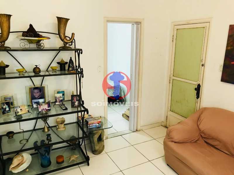 WhatsApp Image 2020-02-18 at 1 - Apartamento 1 quarto à venda Vila Isabel, Rio de Janeiro - R$ 230.000 - TJAP10349 - 4