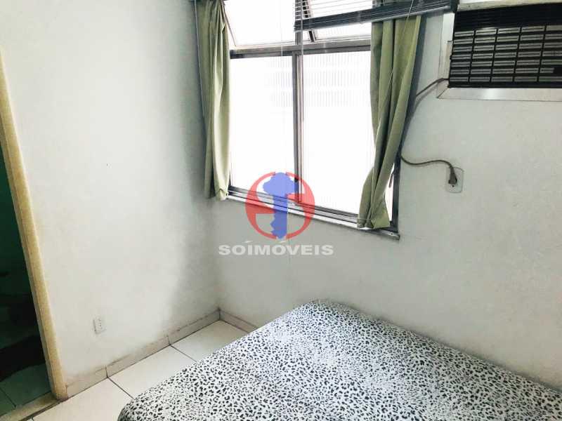 WhatsApp Image 2020-02-18 at 1 - Apartamento 1 quarto à venda Vila Isabel, Rio de Janeiro - R$ 230.000 - TJAP10349 - 5