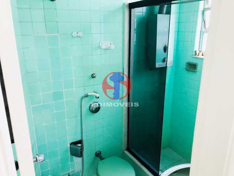WhatsApp Image 2020-02-18 at 1 - Apartamento 1 quarto à venda Vila Isabel, Rio de Janeiro - R$ 230.000 - TJAP10349 - 7