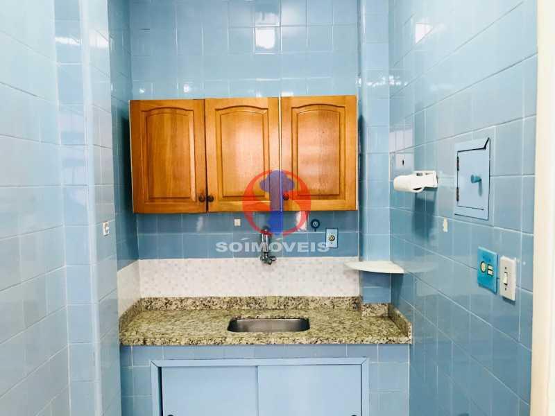 WhatsApp Image 2020-02-18 at 1 - Apartamento 1 quarto à venda Vila Isabel, Rio de Janeiro - R$ 230.000 - TJAP10349 - 9