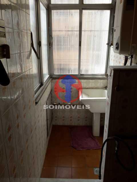 WhatsApp Image 2020-01-07 at 1 - Apartamento 1 quarto à venda Engenho Novo, Rio de Janeiro - R$ 180.000 - TJAP10350 - 14