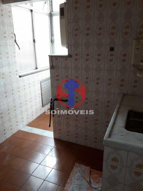 WhatsApp Image 2020-01-07 at 1 - Apartamento 1 quarto à venda Engenho Novo, Rio de Janeiro - R$ 180.000 - TJAP10350 - 20