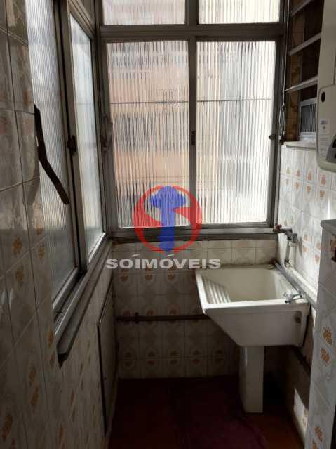 WhatsApp Image 2020-01-07 at 1 - Apartamento 1 quarto à venda Engenho Novo, Rio de Janeiro - R$ 180.000 - TJAP10350 - 21