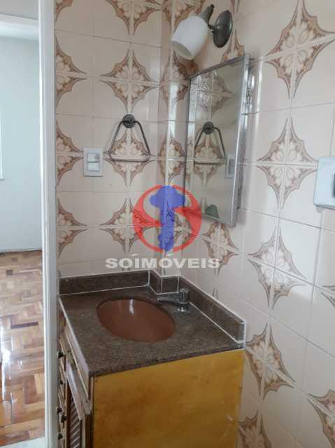 WhatsApp Image 2020-01-07 at 1 - Apartamento 1 quarto à venda Engenho Novo, Rio de Janeiro - R$ 180.000 - TJAP10350 - 17