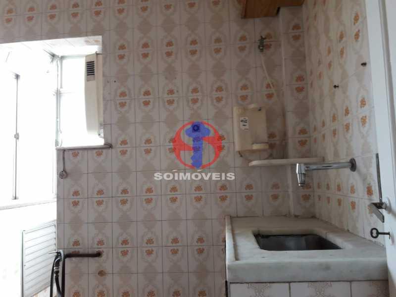 WhatsApp Image 2020-01-07 at 1 - Apartamento 1 quarto à venda Engenho Novo, Rio de Janeiro - R$ 180.000 - TJAP10350 - 18