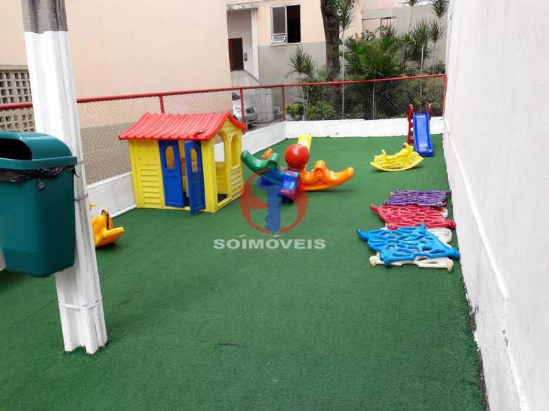 WhatsApp Image 2020-01-07 at 1 - Apartamento 1 quarto à venda Engenho Novo, Rio de Janeiro - R$ 180.000 - TJAP10350 - 26