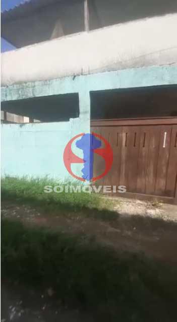 FACHADA - Casa 2 quartos à venda Chácara Mariléa, Rio das Ostras - R$ 160.000 - TJCA20064 - 21