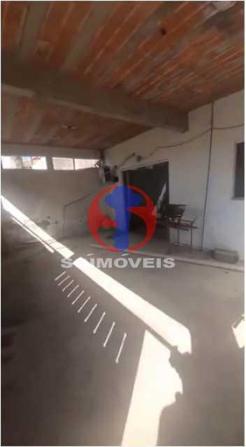 GARAGEM - Casa 2 quartos à venda Chácara Mariléa, Rio das Ostras - R$ 160.000 - TJCA20064 - 19