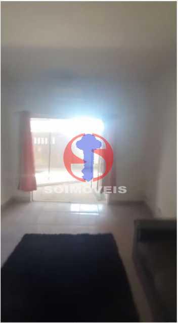 SALA - Casa 2 quartos à venda Chácara Mariléa, Rio das Ostras - R$ 160.000 - TJCA20064 - 3