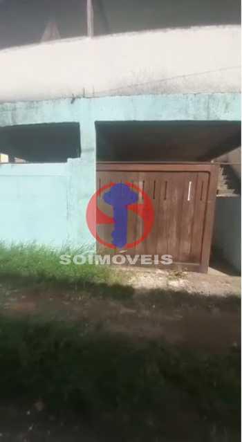FACHADA - Casa 2 quartos à venda Chácara Mariléa, Rio das Ostras - R$ 160.000 - TJCA20064 - 20