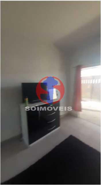 SALA  - Casa 2 quartos à venda Chácara Mariléa, Rio das Ostras - R$ 160.000 - TJCA20064 - 4