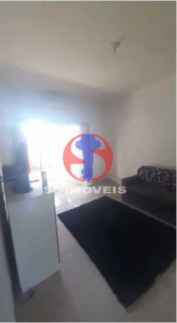 SALA  - Casa 2 quartos à venda Chácara Mariléa, Rio das Ostras - R$ 160.000 - TJCA20064 - 1