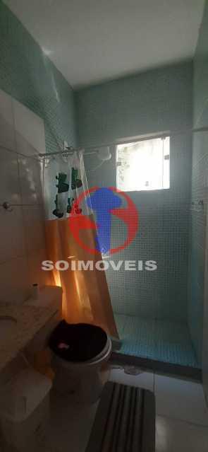 WC - Casa 2 quartos à venda Chácara Mariléa, Rio das Ostras - R$ 160.000 - TJCA20064 - 11
