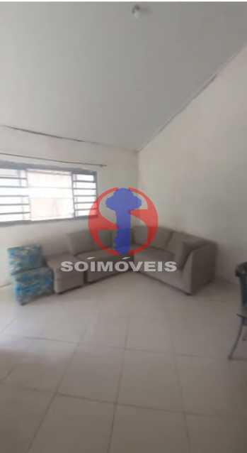 SALA - Casa 2 quartos à venda Chácara Mariléa, Rio das Ostras - R$ 160.000 - TJCA20065 - 3