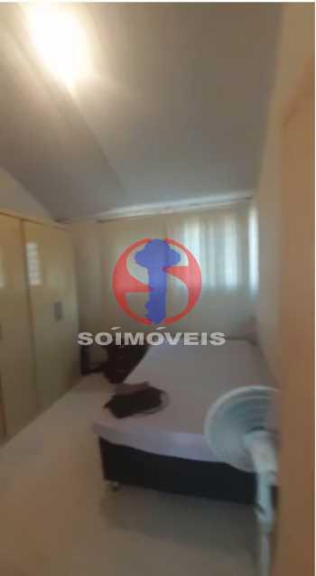 Q2 - Casa 2 quartos à venda Chácara Mariléa, Rio das Ostras - R$ 160.000 - TJCA20065 - 15