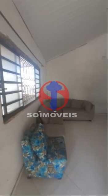 SALA - Casa 2 quartos à venda Chácara Mariléa, Rio das Ostras - R$ 160.000 - TJCA20065 - 5