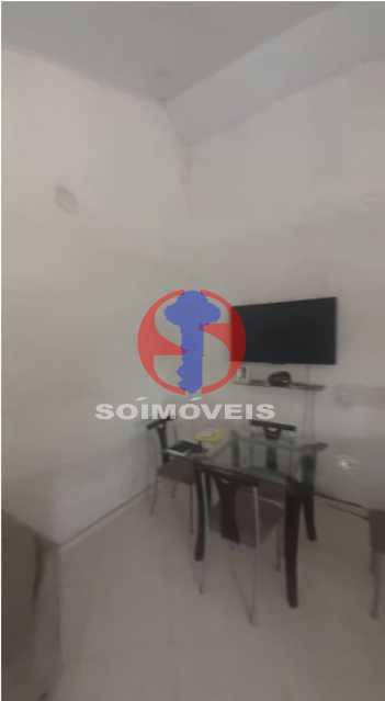 SALA - Casa 2 quartos à venda Chácara Mariléa, Rio das Ostras - R$ 160.000 - TJCA20065 - 4