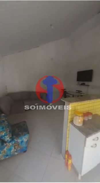 SALA - Casa 2 quartos à venda Chácara Mariléa, Rio das Ostras - R$ 160.000 - TJCA20065 - 6