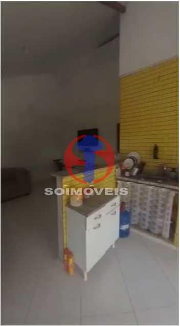 COZ/ SALA - Casa 2 quartos à venda Chácara Mariléa, Rio das Ostras - R$ 160.000 - TJCA20065 - 8