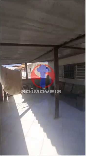 VARANDA - Casa 2 quartos à venda Chácara Mariléa, Rio das Ostras - R$ 160.000 - TJCA20065 - 19