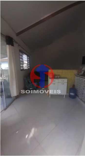 COZ/ SALA - Casa 2 quartos à venda Chácara Mariléa, Rio das Ostras - R$ 160.000 - TJCA20065 - 10
