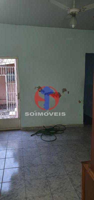 SALA - Casa 3 quartos à venda Engenho Novo, Rio de Janeiro - R$ 315.000 - TJCA30086 - 5
