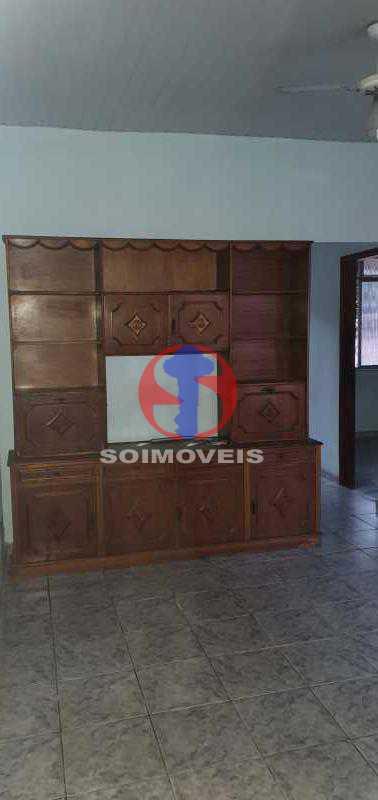 SALA - Casa 3 quartos à venda Engenho Novo, Rio de Janeiro - R$ 315.000 - TJCA30086 - 6