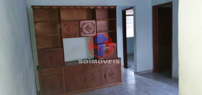 SALA - Casa 3 quartos à venda Engenho Novo, Rio de Janeiro - R$ 315.000 - TJCA30086 - 7