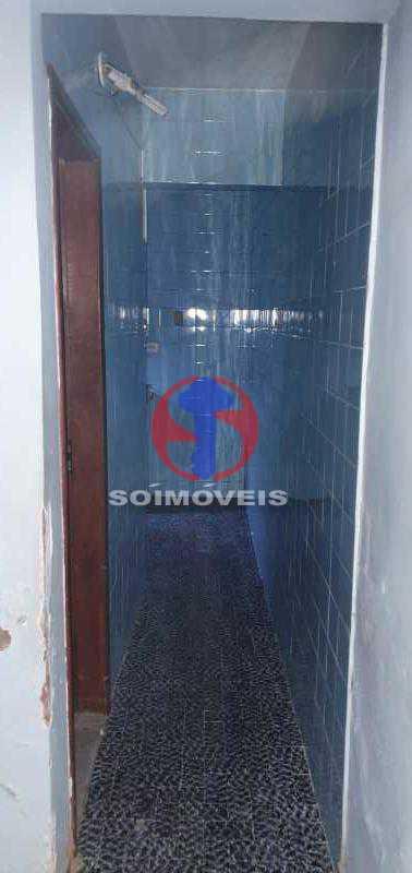 CORREDOR COZINHA - Casa 3 quartos à venda Engenho Novo, Rio de Janeiro - R$ 315.000 - TJCA30086 - 8