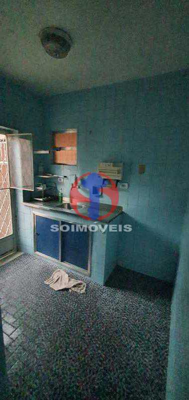 COZINHA - Casa 3 quartos à venda Engenho Novo, Rio de Janeiro - R$ 315.000 - TJCA30086 - 9