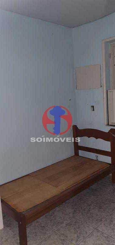 QUARTO 1 - Casa 3 quartos à venda Engenho Novo, Rio de Janeiro - R$ 315.000 - TJCA30086 - 16