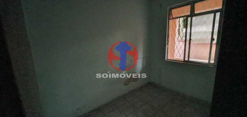 QUARTO 2 - Casa 3 quartos à venda Engenho Novo, Rio de Janeiro - R$ 315.000 - TJCA30086 - 17