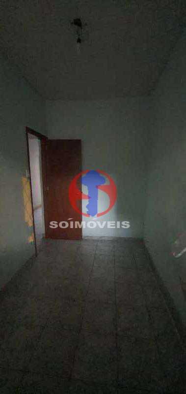 QUARTO 2 - Casa 3 quartos à venda Engenho Novo, Rio de Janeiro - R$ 315.000 - TJCA30086 - 18