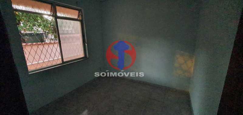 QUARTO 3 - Casa 3 quartos à venda Engenho Novo, Rio de Janeiro - R$ 315.000 - TJCA30086 - 20