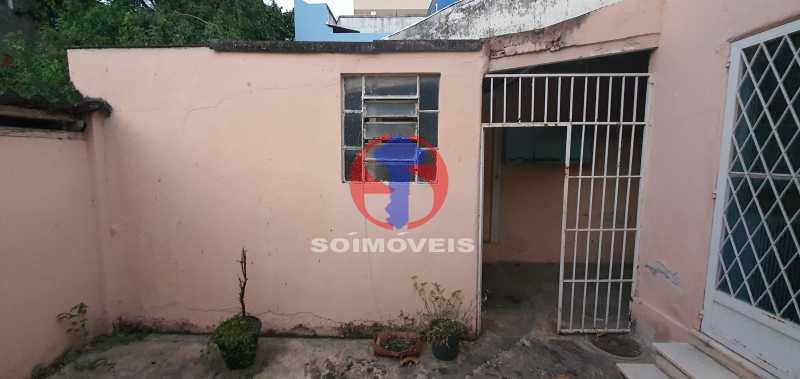 ÁREA DE SERVIÇO - Casa 3 quartos à venda Engenho Novo, Rio de Janeiro - R$ 315.000 - TJCA30086 - 21